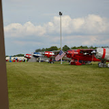 Oshkosh EAA AirVenture - July 2013 - 171