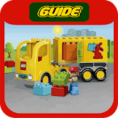 App Guide for LEGO DUPLO APK for Windows Phone