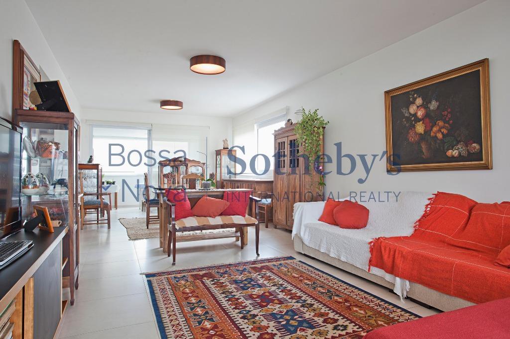 Ótimo apartamento para locação mobiliada na Pompéia.
