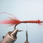 1. Ogonek – pęczek sierści czerwonego lisa i  o połowę krótszy z sierści brązowej.