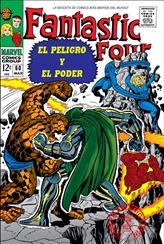 P00008 - Fantastic four #60
