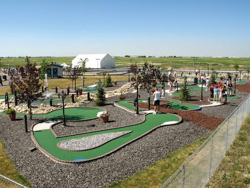 Shakers Fun Centre, 9900 Venture Ave SE, Calgary, AB T3S 0A1, Canada, Amusement Center, state Alberta
