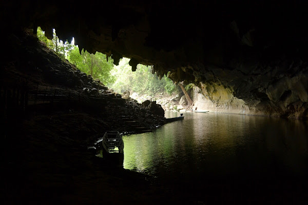 пещера конглор