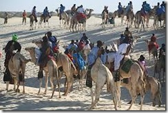 Festival au desert Mali