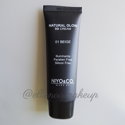 BB cream NIYO & CO. make up