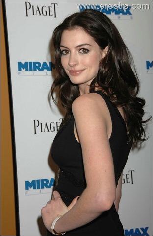 Anne Hathaway47.
