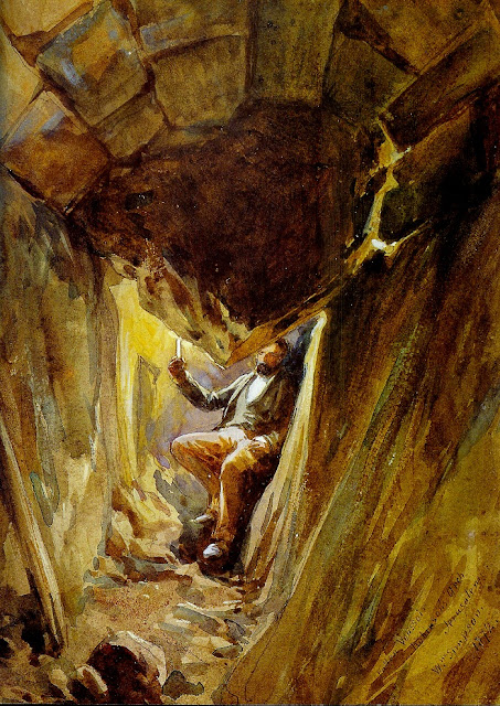 Charles Warren in the tunnel.jpg
