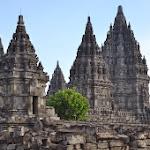 światynia Prambanan