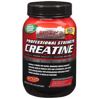 how to properly take creatine
