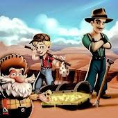 Goldrush:Settlers Castaway!