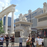 in Las Vegas, Nevada, United States