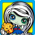 Game Monster High™ Minis Mania APK for Kindle