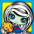 Monster High™ Minis Mania APK for Blackberry