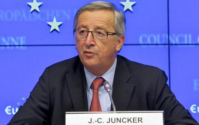 """Η ανακοίνωση της Ευρωπαϊκής Επιτροπής για το """"ναυάγιο"""" στις διαπραγματεύσεις"""