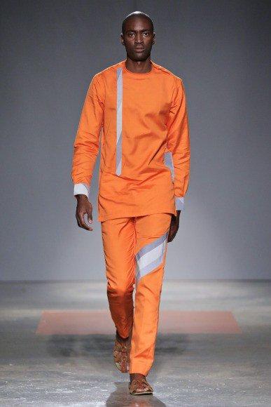 Beautiful Kaftan Designs For Men