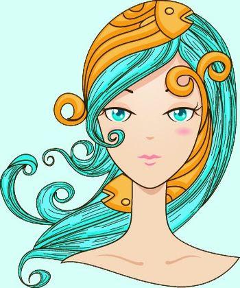 Como debe maquillarse la mujer de Piscis