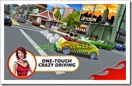 Crazy Taxi™ City Rush  1