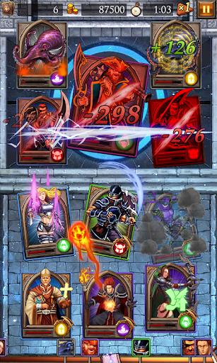 Hero of Legends screenshot 3