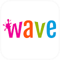 App Wave Keyboard + Animated Themes, Emoji and GIFs 1.52.6 APK for iPhone