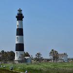 Bodie Island Lighthouse - 06042013 - 15