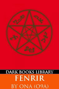 Cover of Order of Nine Angles's Book Fenrir (Volume III, Issue II)