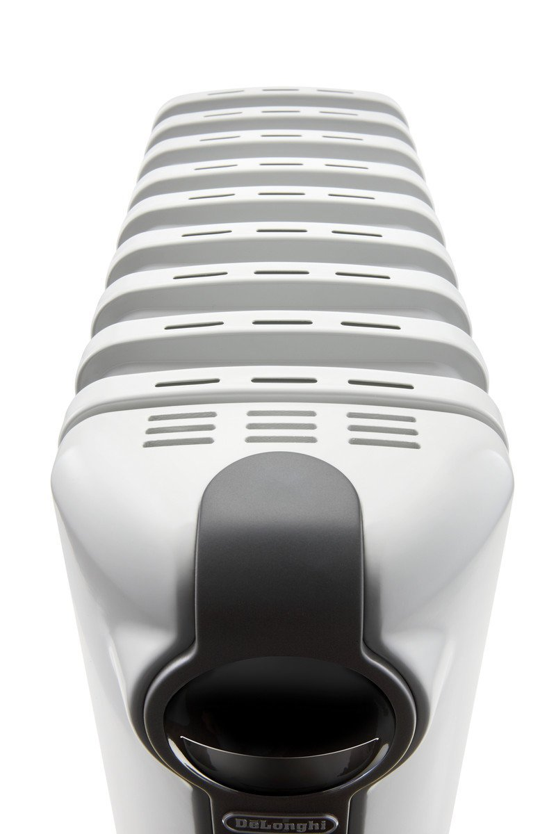 delonghi trrs1120 radia s radiatore ad olio. Black Bedroom Furniture Sets. Home Design Ideas