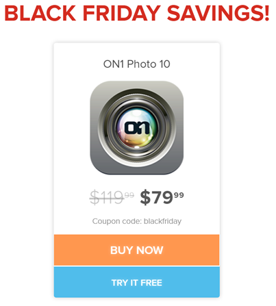 Ron martinsens photography blog 11115 cyber monday deal fandeluxe Gallery