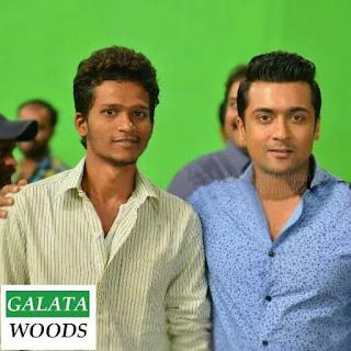 Suriya 24 movie shooting movies to North India
