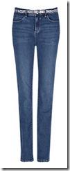 Per Una Roma Rise Perfect Sculpt slim leg jeans