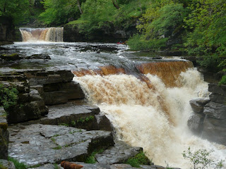 Kisdon Force