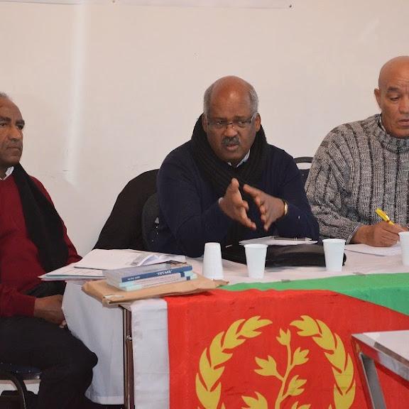 PFDJ Meeting in Hamburg