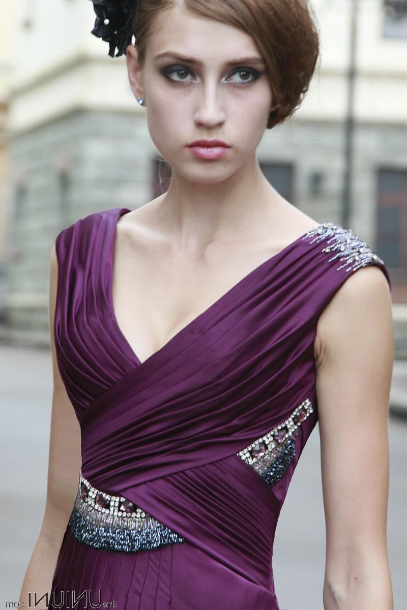 Coniefox Purple Beautiful