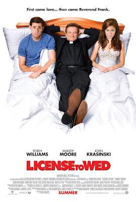 Quyền Được Cưới - License To Wed