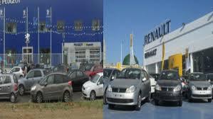 Marché automobile algérien en 2015 : le Groupe Renault Algérie devant Peugeot et Hyundai
