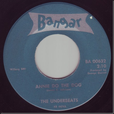 annie do the dog