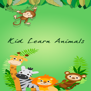 Download Animal Sounds for kids For PC Windows and Mac