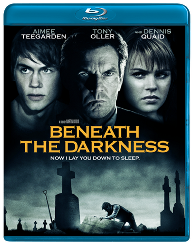 Beneath The Darkness (2011) 720p BRRip XviD-eXceSs