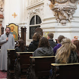 Explaining the Iconostasis and the Traditional Church Service