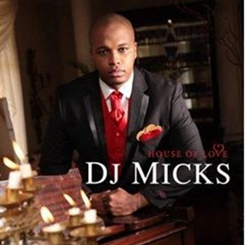DJ Micks Feat. Spirit - Wena Wedwa (2k15) [Download]