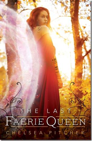 Last Faerie Queen (1)