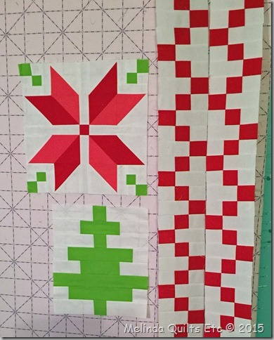 0615 Blocks for Quilt