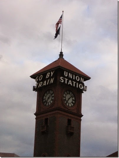 IMG_8650 Union Station in Portland, Oregon on August 19, 2007
