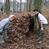 Wilderness Survival 2009