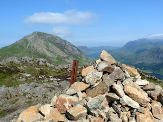 Haystacks Summit.
