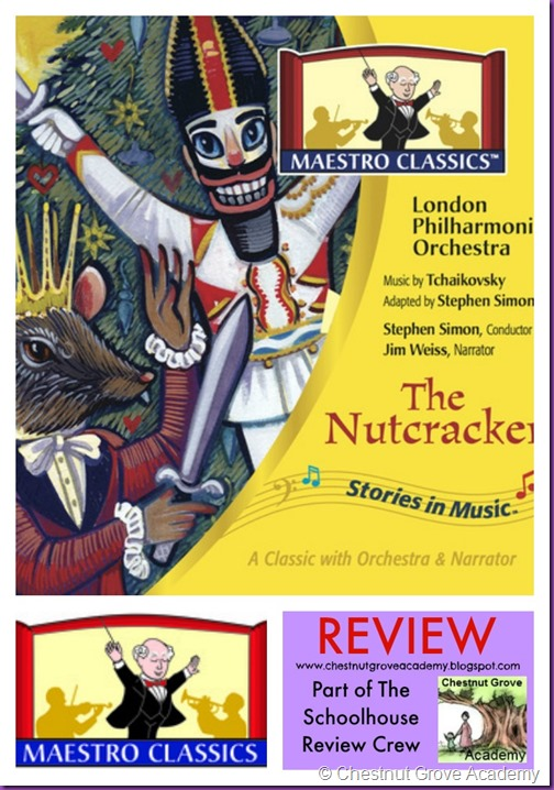 Maestro Classics The Nutcracker