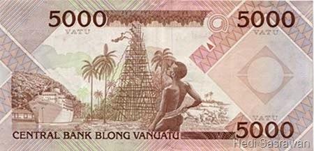 Mata uang Vatu