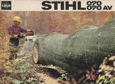 Stihl 070
