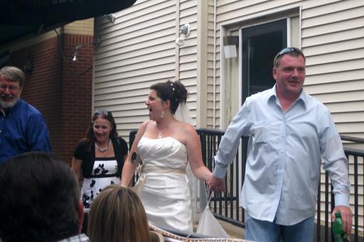 wedding reception omni new