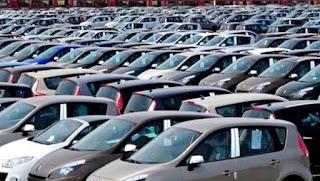 Commandes en berne, chiffre d'affaires en chute libre, Crise majeure pour l'automobile