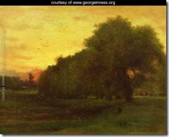 Landscape-III